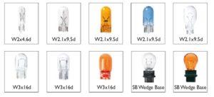 Car headlight globes bulbs replaced while you wait