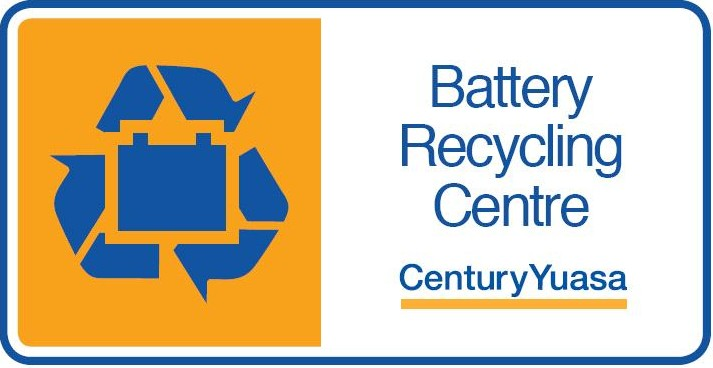 Gil Auto recycling of all automotive batteries to EPA certified battery recyclers