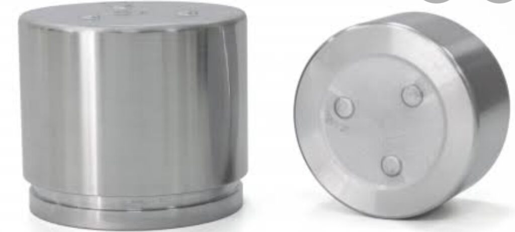 Brake piston that fit in rotor calipers